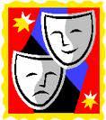 drama masks 4