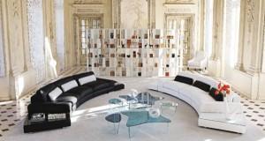 sofa roche bobois