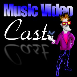 music video cast