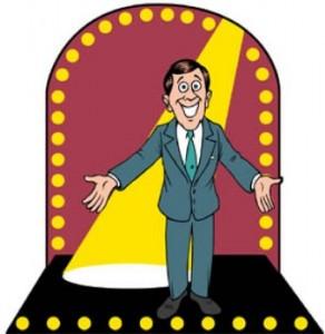 show host 1