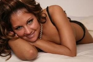 woman seductive 1