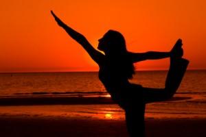 woman yoga 1