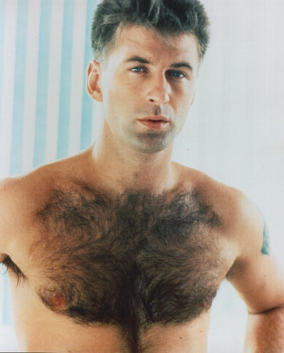alec baldwin chest And Alec Baldwin has an extremely hairy chest and I think he is one of the ...