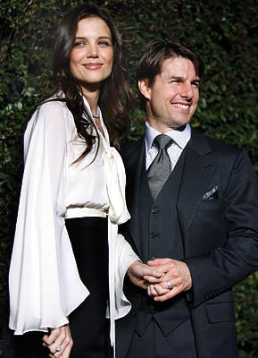 Katie Holmes Cruise on Com Wp Content Uploads 2010 09 Tom Cruise Katie Holmes 6 Jpg