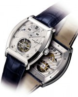 watch vacheron constantin