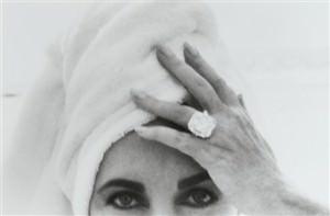 elizabeth taylor 1991 malibu