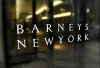 barneys sign