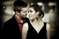 couple attractive 3