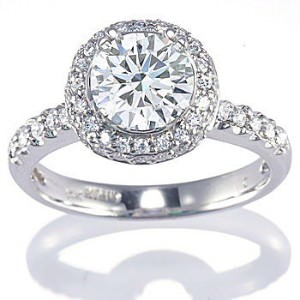 Engagement Rings on Engagement Ring Erases Delicious Dalliance Discovery   Blindgossip Com