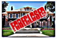 mansion foreclosed