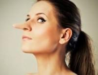 female liar