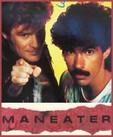 hall and oates maneater 2