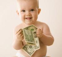 baby money 2
