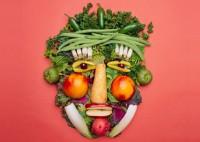 produce face