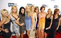 real housewives mixed casts