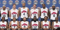 basketball usa olympic team