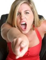 woman angry 7
