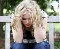 woman sad 5