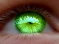 green eye 2