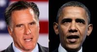 romney obama 2