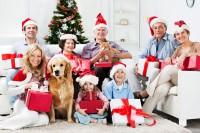 family christmas 1