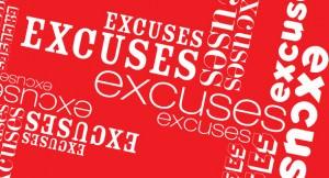 excuses 1