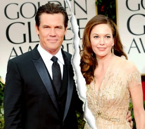 josh brolin diane lane golden globes 2012