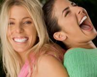 women best friends