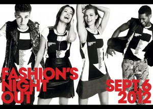 fashions night out 2012