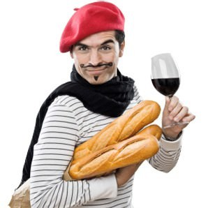 french man