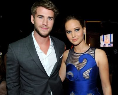 liam hemsworth jennifer lawrence 2