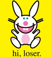 loser bunny