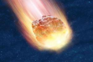 meteor 1