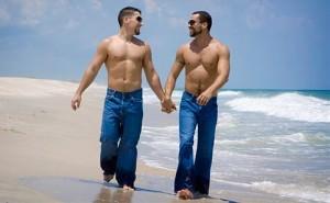 gay men beach 2