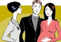 pregnant couple 3