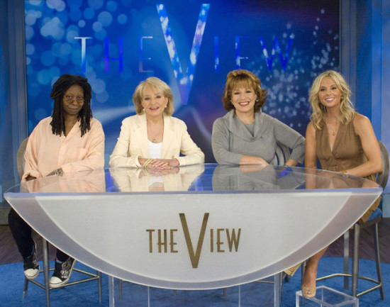 the view cast 2
