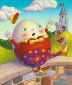 humpty dumpty 1