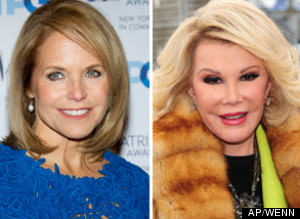 katie couric joan rivers