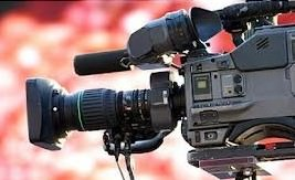 tv camera 2