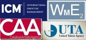 talent logos