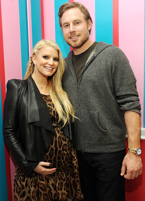 jessica simpson eric johnson 5