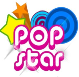 Pop Star Was Signed By...