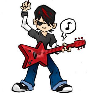 rock star 7