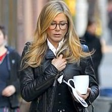 jennifer aniston coffee