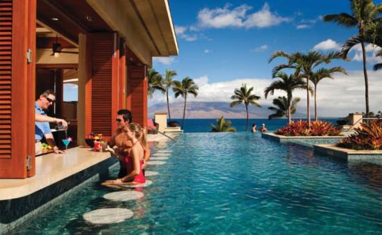 pool bar four seasons