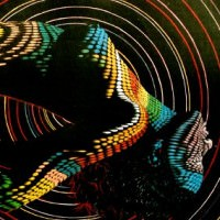 woman spiral