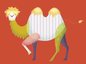 camel 16