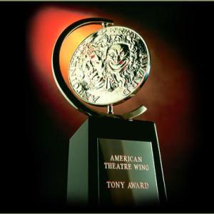 tony award 4
