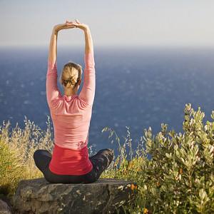woman yoga 2