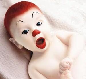 baby clown 2